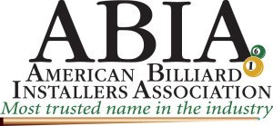 American Billiard Installers Association / Quincy Pool Table Movers